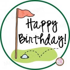 Receive A FREE Green Fee For Your Birthday