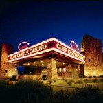 Cliff Castle Casino and Inn