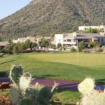 The Ridge at Sedona Golf Resort