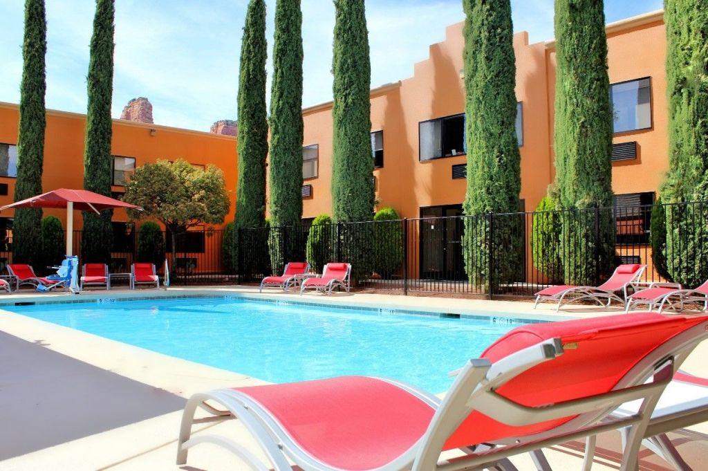 Holiday Inn Express Sedona – Oak Creek